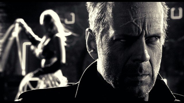 Sin City TV Series in the Works at Legendary