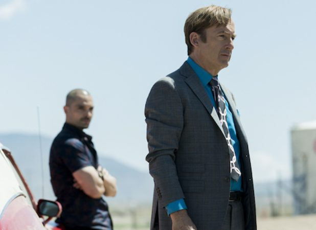 'Better Call Saul': AMC Sets Two-Night Premiere for Season 5