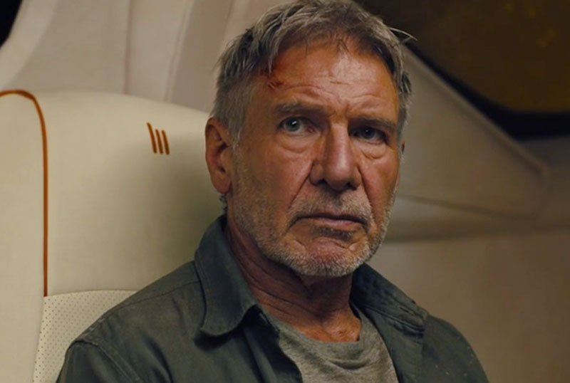 Harrison Ford To Topline 'The Staircase' Series For Annapurna TV