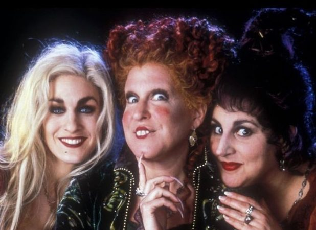 Sarah Jessica Parker Confirms Cast's Return For Hocus Pocus 2