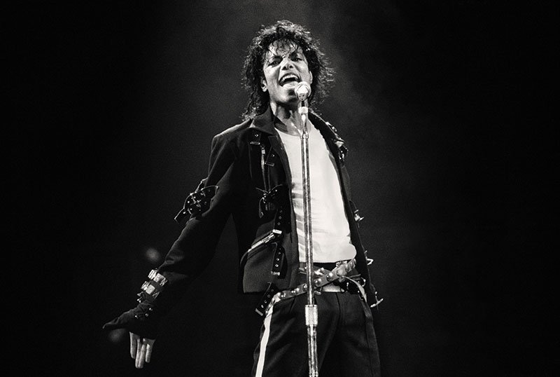 Michael Jackson's Estate Approves Biopic That Will Cover His Entire Life