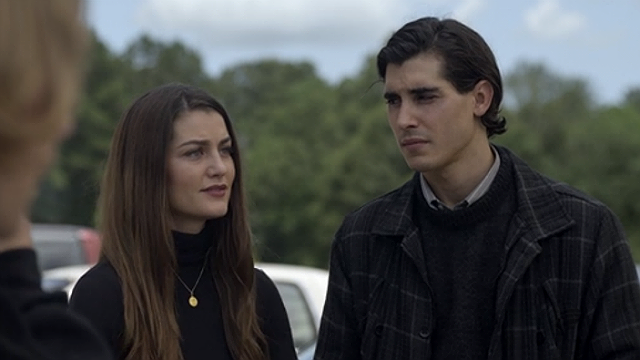 Looking for Alaska Episode 7 Recap