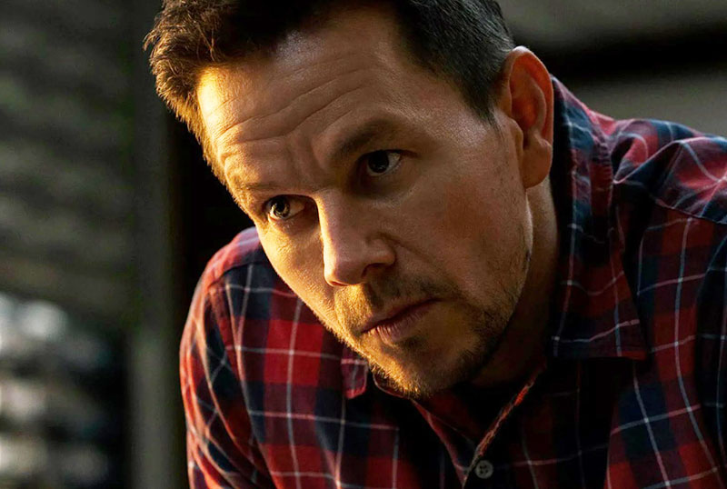 Mark Wahlberg Will Play Sully In The UNCHARTED Movie