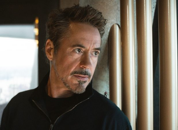 Robert Downey Jr. Returning as Iron Man in Disney+'s What If...? Series