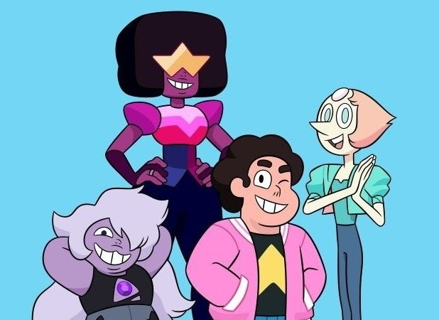 Steven Universe Future Teaser: First Look at New Limited Series