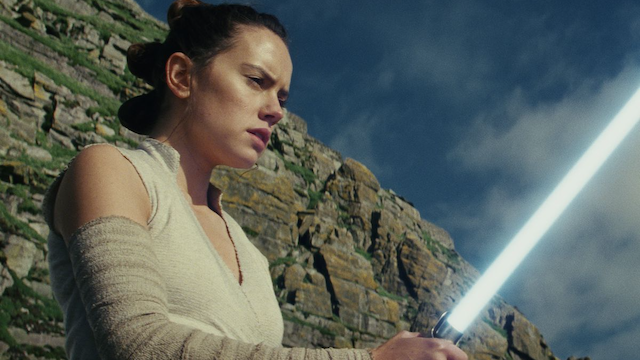 Colin Trevorrow Reveals Which Scene in The Last Jedi Was His Idea