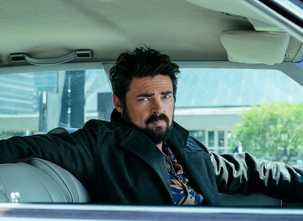 The Boys: Karl Urban Teases Season 2 Premiere Date