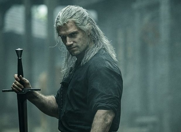 New The Witcher Poster: The Worst Monsters Are the Ones We Create
