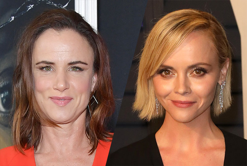 Juliette Lewis, Christina Ricci and More Join Showtime's Yellowjackets