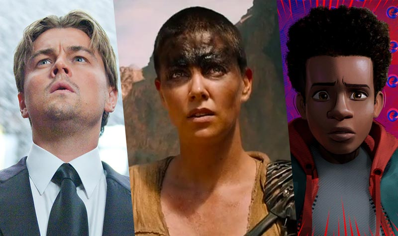 ComingSoon's 10 Best Movies of the Decade