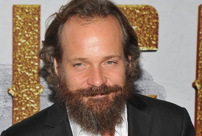 Peter Sarsgaard Joins 'The Batman,' Possibly as Harvey Dent