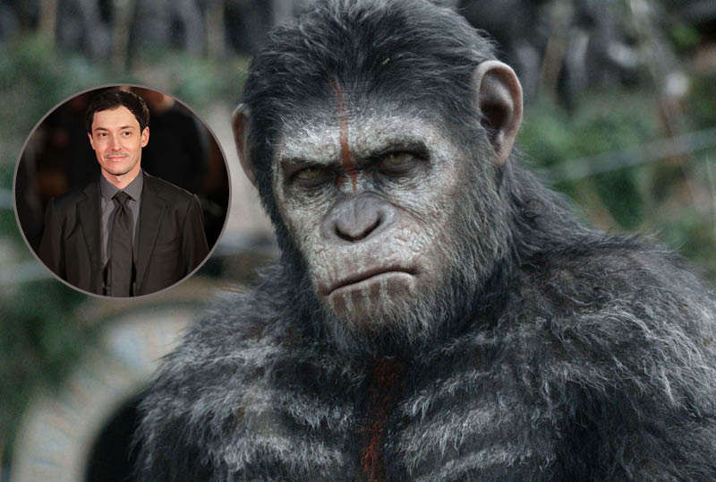 Another Planet of the Apes movie on the horizon