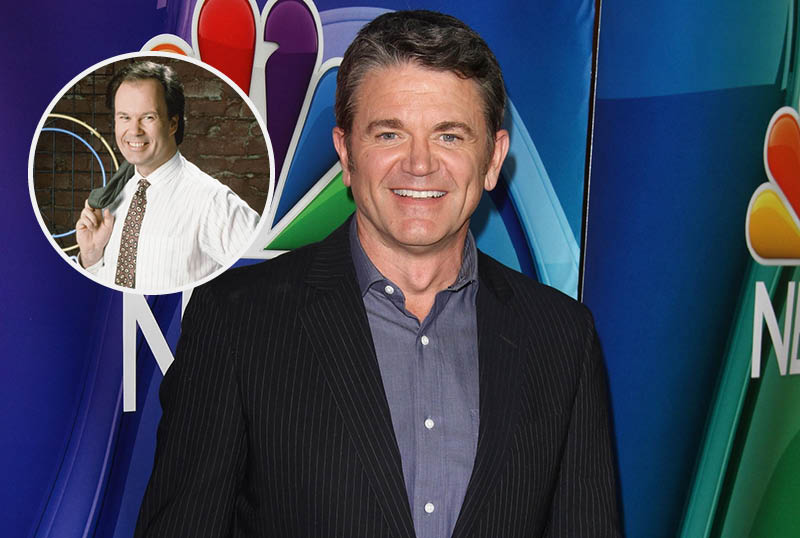 Saved by the Bell Reboot Casts John Michael Higgins as New Principal