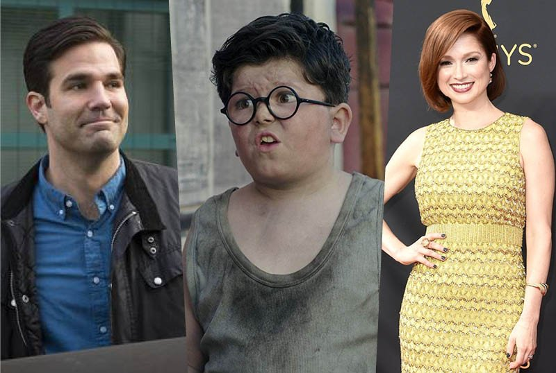 Disney+'s Home Alone Casts Jojo Rabbit's Archie Yates, Ellie Kemper & Rob Delaney
