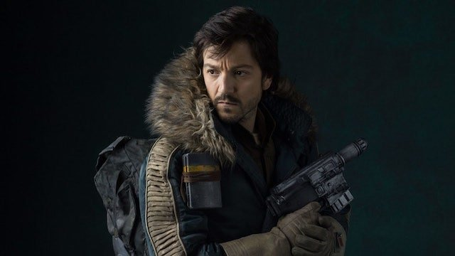 Disney+ Star Wars: Cassian Andor Series May Film In June 2020