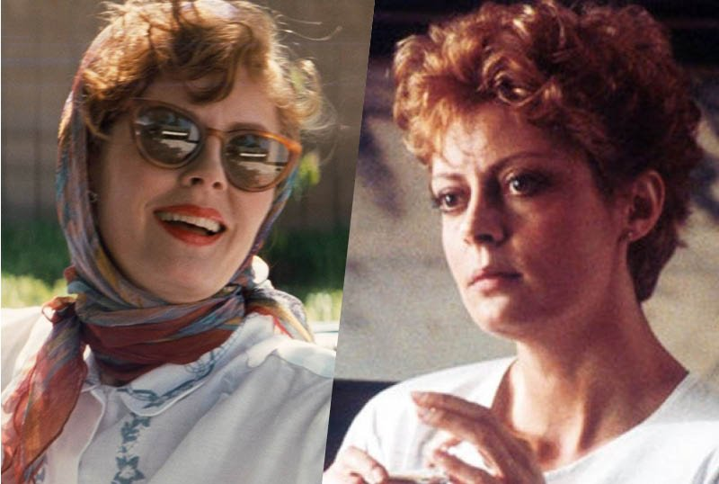 CS Interview: Susan Sarandon on Working with the Scott Brothers
