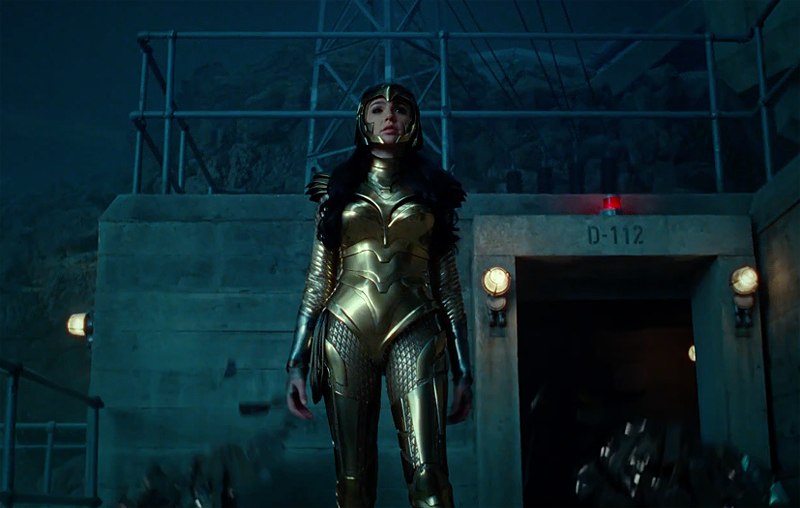 Wonder Woman 1984 Trailer: Gal Gadot is Back in Action!