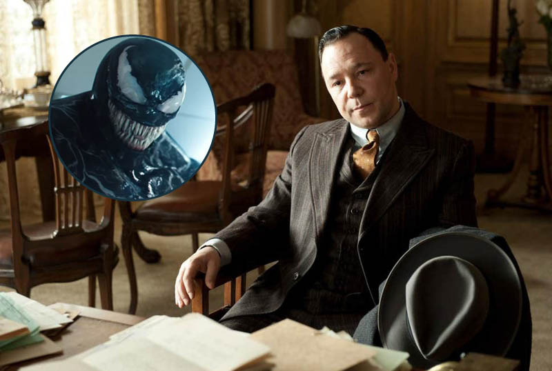 Stephen Graham 'to star in Venom 2'
