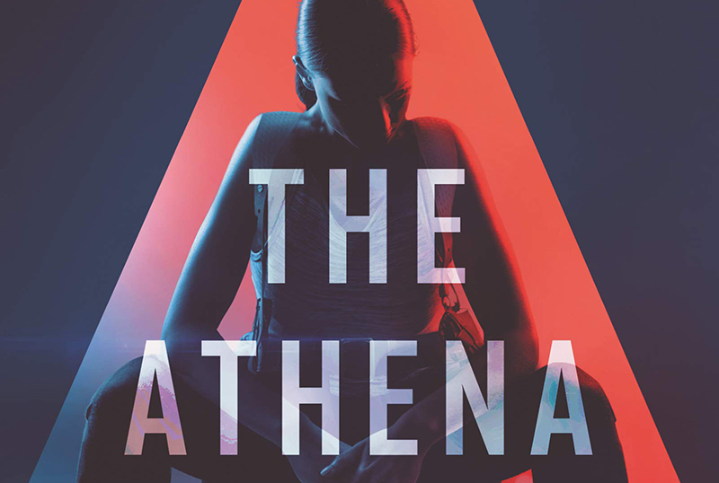The Athena Protocol Series in the Works From Village Roadshow