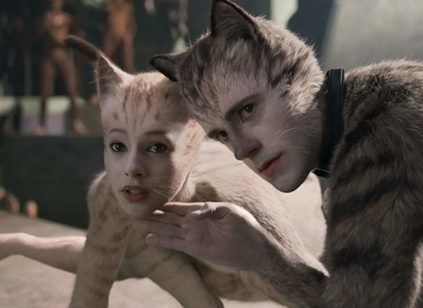 Director Tom Hooper Finally Comments on Cats Trailer Backlash