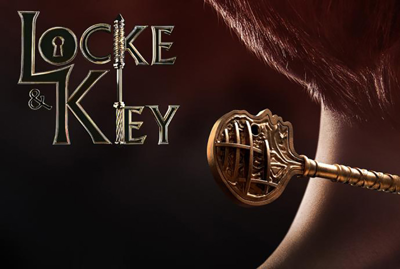 Some Secrets Have to Burn in Locke & Key Teaser