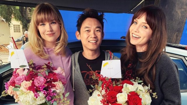 James Wan's New Horror Film Malignant Wraps Production