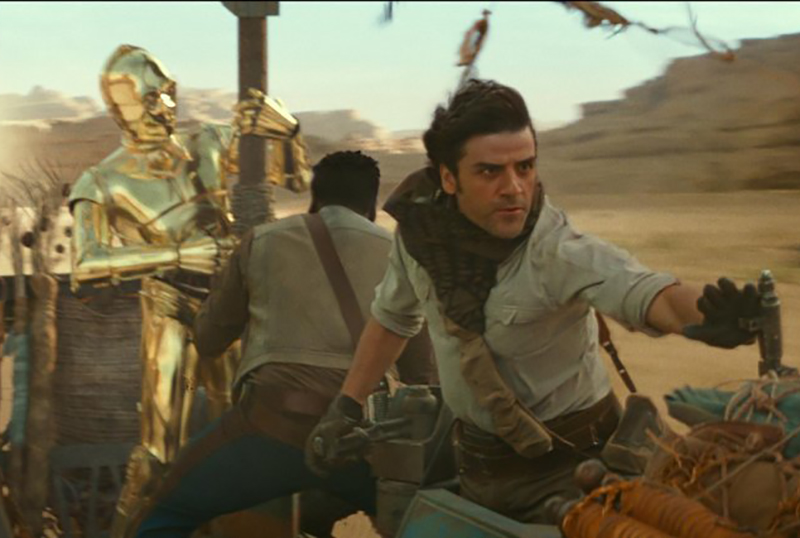 Star Wars: The Rise of Skywalker Set for $450 Million Opening Weekend