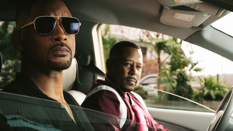 Bad Boys for Life Clip Features Mike and Marcus Back in Action