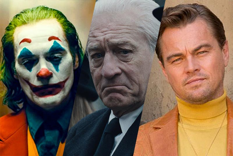 Todd Phillips' Joker Leads BAFTA 2020 Nominations