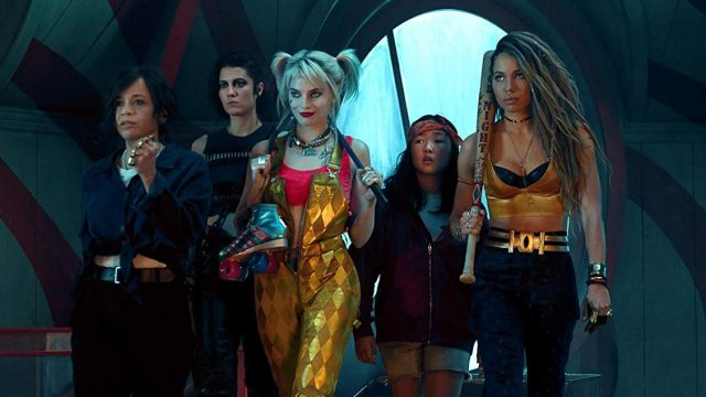 It's Time for Gotham to Meet the Birds of Prey in New TV Spot