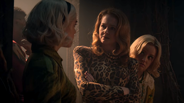 Chilling Adventures of Sabrina Season 3 Episode 4 Recap