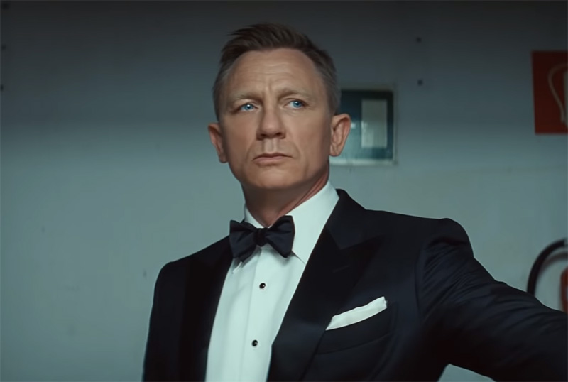 Daniel Craig Will Always Be James Bond in New Heineken Ad