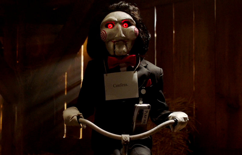 Official Title for Chris Rock's Saw Reboot Possibly Revealed?