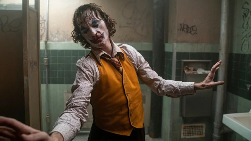 Warner Bros. to Rerelease Joker in Select Theaters on January 17