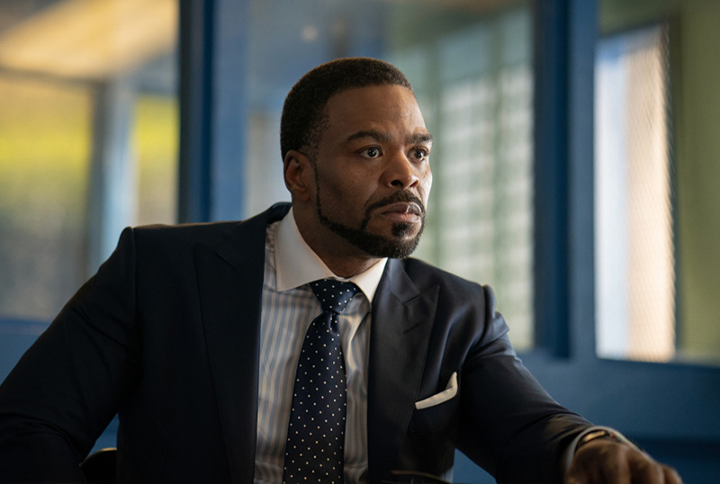 Method Man Joins Power Spinoff Prequel Power Book 2: Ghost