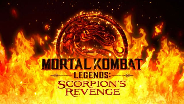 Mortal Kombat Returns With Animated Film, Scorpion's Revenge