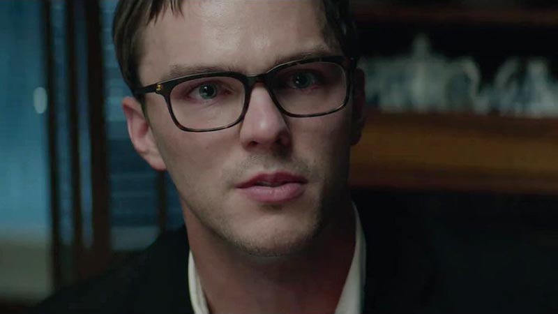 Nicholas Hoult in next Mission: Impossible