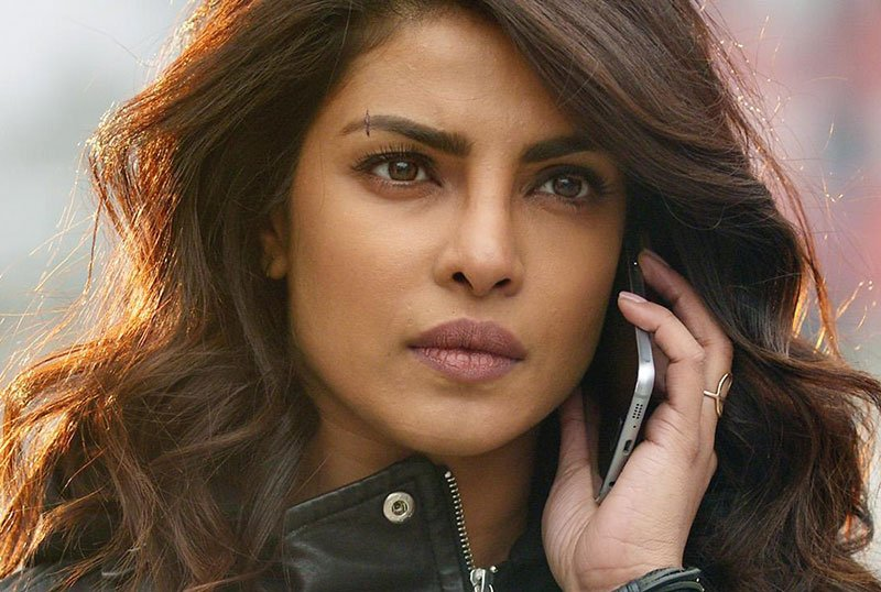 PRIYANKA CHOPRA JONAS In Talks for MATRIX 4 Role