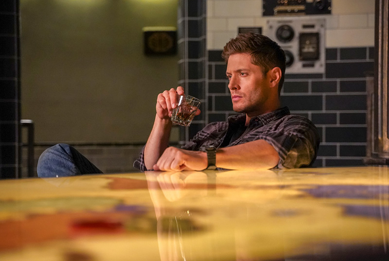 Supernatural Episode 15.09 Sneak Peek Released