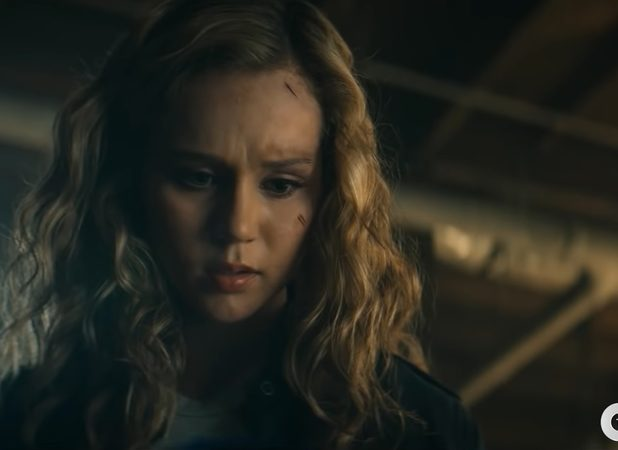 New Stargirl Trailer: Brec Bassinger Accepts Her Destiny