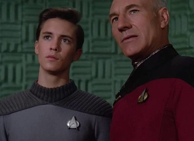 The Ready Room: Wil Wheaton Set to Host Star Trek: Picard Aftershow