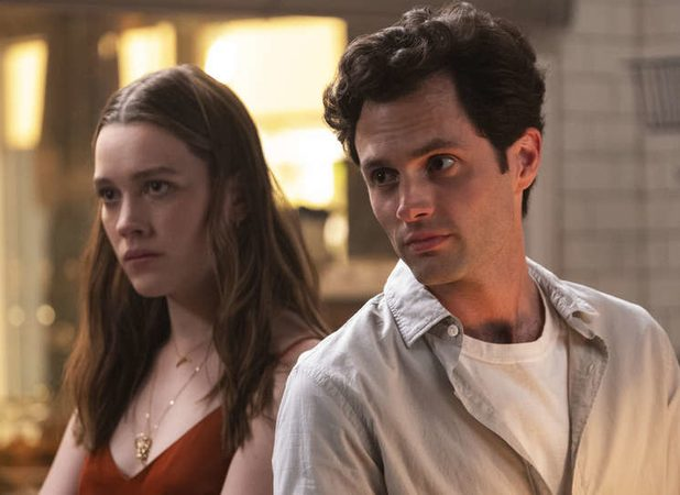 Penn Badgley's You Gets a Third Season Renewal at Netflix