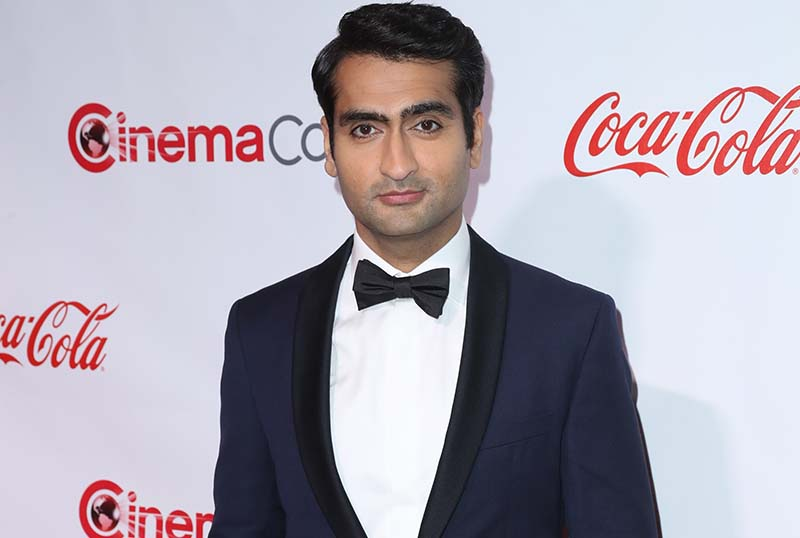 Kumail Nanjiani To Lead Political Thriller The Independent