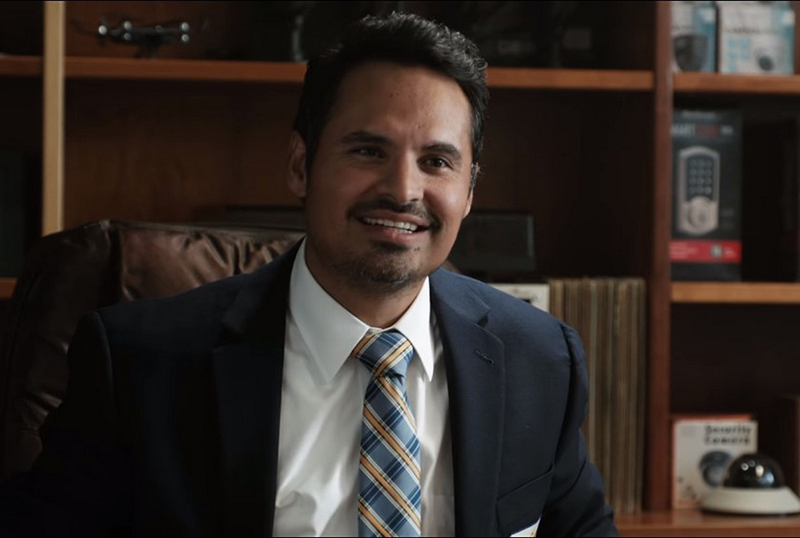 Michael Peña Hopes to Return For Ant-Man 3