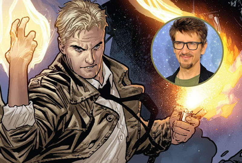 Scott Derrickson Reveals DC Movie He Wants to Helm