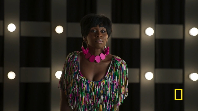Genius: Aretha Teaser Features Cynthia Erivo as the Queen of Soul