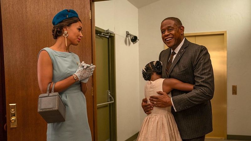 Godfather of Harlem Renewed for a Second Season at Epix