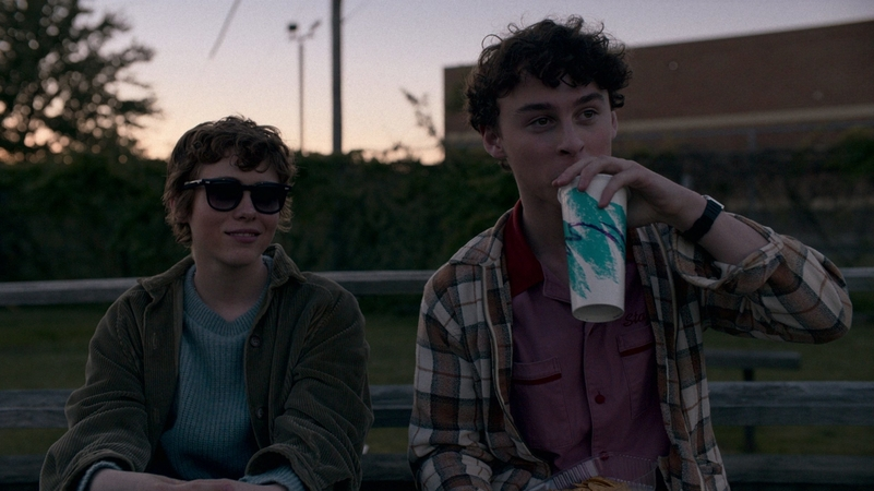 I Am Not Okay With This Teaser Previews Netflix's New Coming-of-Age Series