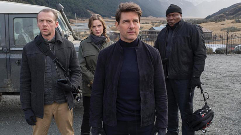 Image result for Mission: Impossible 7