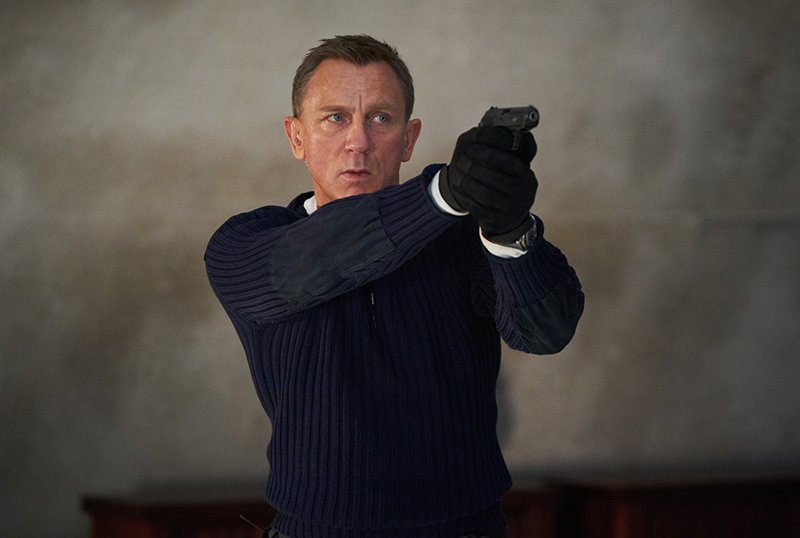 No Time to Die To Be the Longest James Bond Film Ever